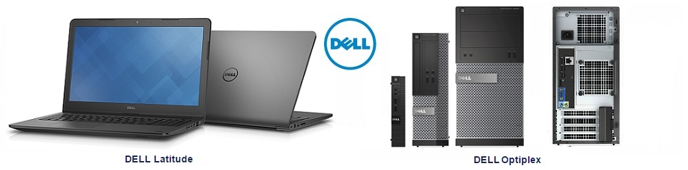 Dell latitude , Dell Optiplex