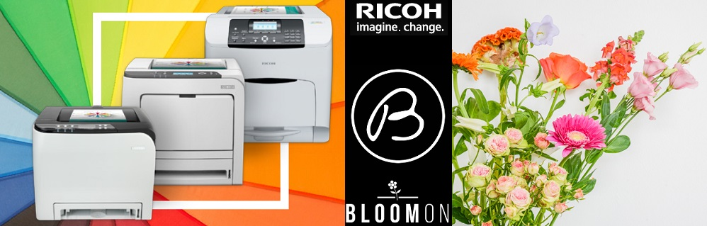 Ricoh Color Campaign