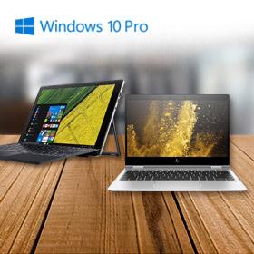 Uw Windows 10 Pro HERO devices