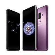 De nieuwe Samsung Galaxy S9(+)