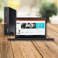 Lenovo ThinkPad en ThinkCentre tijdelijk in prijs verlaagd