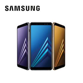 € 50 retour bij aankoop van een Samsung Galaxy A8