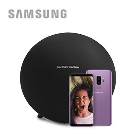 Samsung Galaxy S9 of S9+ nu met gratis speaker