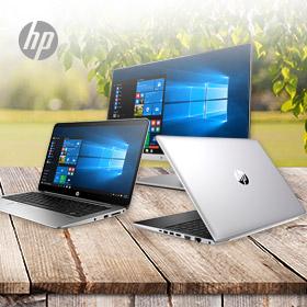 HP Sweet Summer deals: tot 60% zomerkorting op HP producten