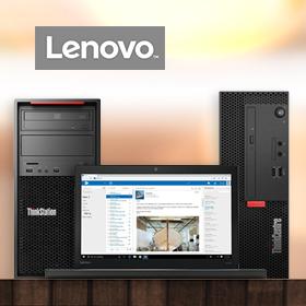 Aantrekkelijke Lenovo maandaanbiedingen