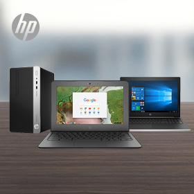 HP Indian Summer Deals - Tot wel 25% korting