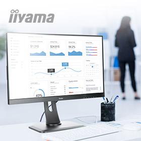 iiyama lanceert de Prolite 93-serie