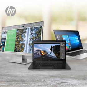 Voordelig uit met bundelvoordeel van HP