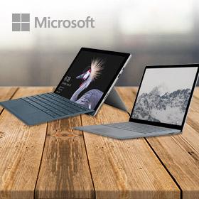 Flinke korting op de Microsoft Surface Laptop