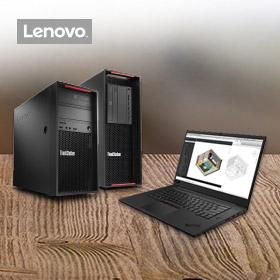 Adobe loves Lenovo