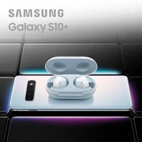 Pre-order de Samsung Galaxy S10(+)