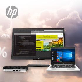 HP Maartmazzeltjes kortingsactie