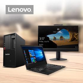 Lenovo Lente Deals