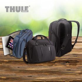 Nieuw: Thule Crossover 2 serie