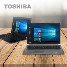 Toshiba voordelige voorraad deals