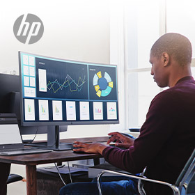 Extra scherp geprijsde HP Monitoren