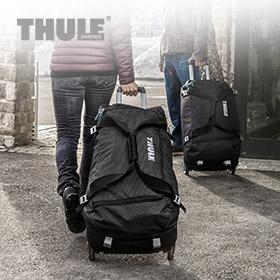 Aantrekkelijke korting op Thule producten