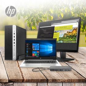 HP Sweet Summer Deals