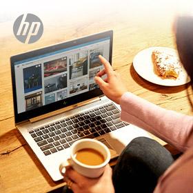 De nieuwe HP EliteBook 800 G6 Generatie