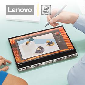 Lenovo Topsellers