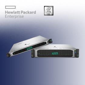 HPE ProLiant servers. Scherp geprijsd