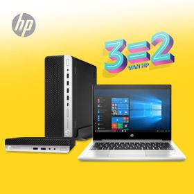 3=2 op geselecteerde HP producten