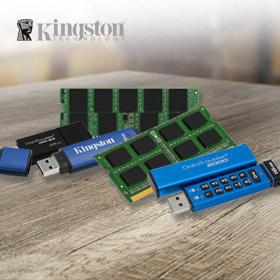 Kingston memory boost