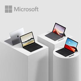 NIEUW | De Microsoft Surface