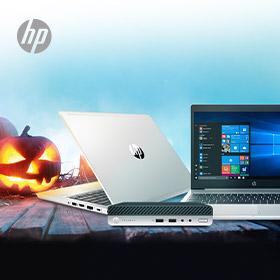 HP(y) Halloween
