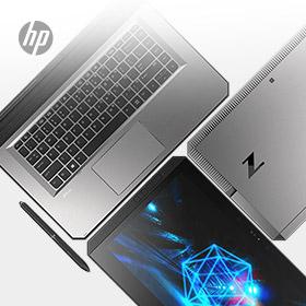 20% korting op de HP ZBook Studio x360