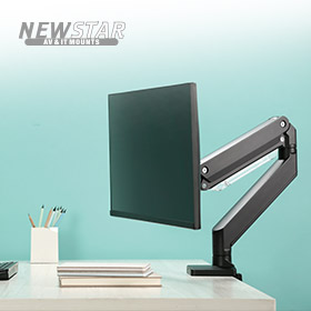 NIEUW | NewStar Neomount ultra wide monitoren