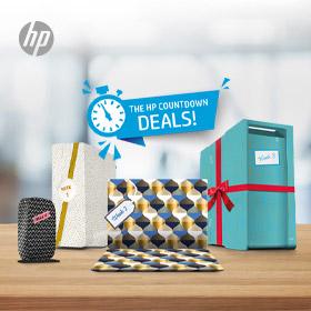 De HP Countdown Deals!   Week 4