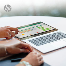 HP No Limit Sale | Tot wel 45% korting