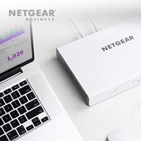 NETGEAR Instant VPN voor veilig thuiswerken