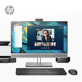 Werk productief vanuit huis met HP