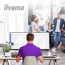iiyama monitor advies   Voor thuis of op het werk