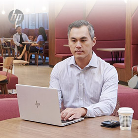 HP Waanzinnige Weken | Week #5