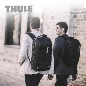 Back2Work met Thule