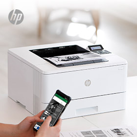 HP Print Pakkers | Juli