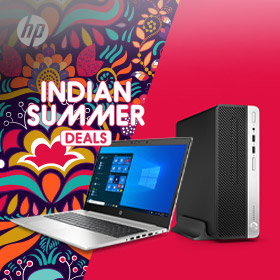HP Indian Summer Deals