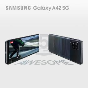 NIEUW | Samsung Galaxy A42 5G