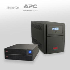 15% korting op APC Easy-UPS'en