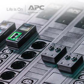 10% korting op de APC Easy-PDU