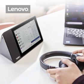 Lenovo januari deals