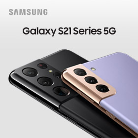 PRE-ORDER | Galaxy S21 + Buds & SmartTag