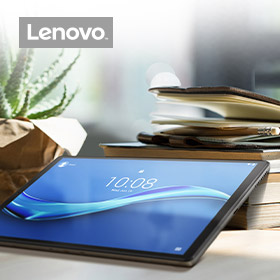 NIEUW | Lenovo TAB M10