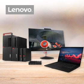 Lenovo deals | April 21