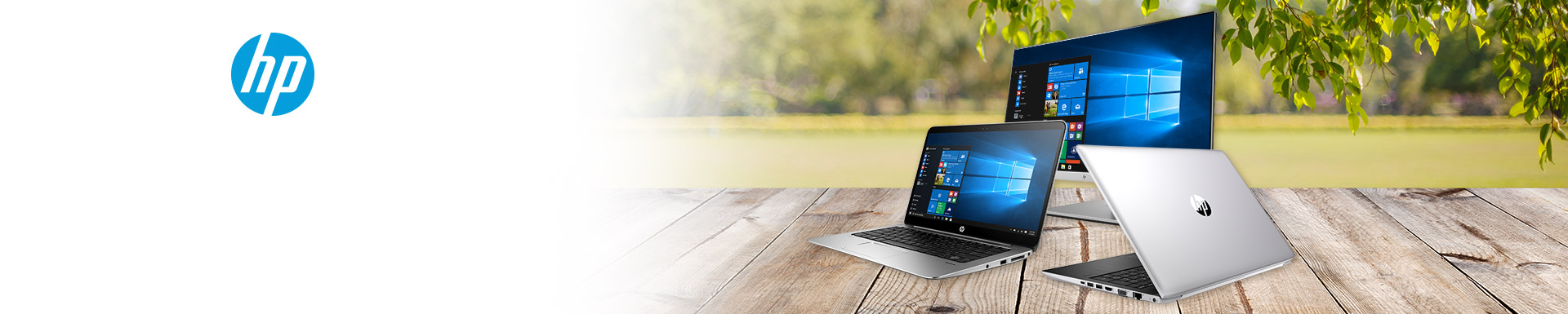 HP Sweet Summer deals: tot 60% zomerkorting op HP producten