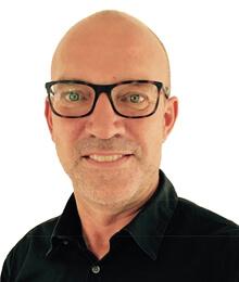 Hans van der Linden